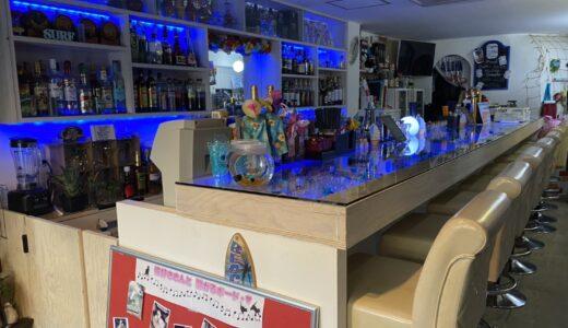 cafe&bar Bigwave