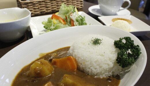 Curry & Cafe Mirai