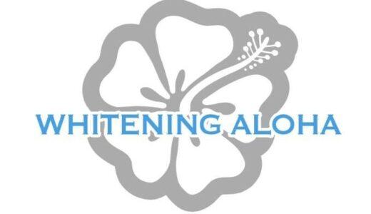 WHITENING ALOHA