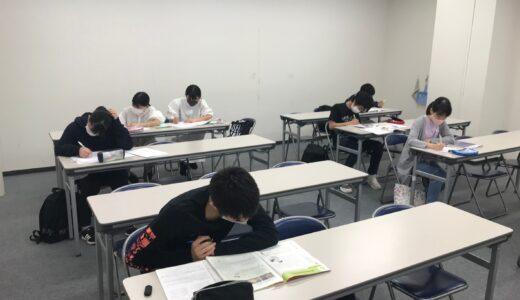 山ゼミ 中津川教室